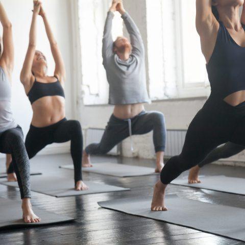 NEU!!! Therapeutisches Yoga für Dich