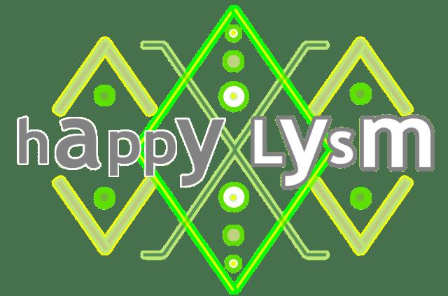 Logo d'HappyLysm
