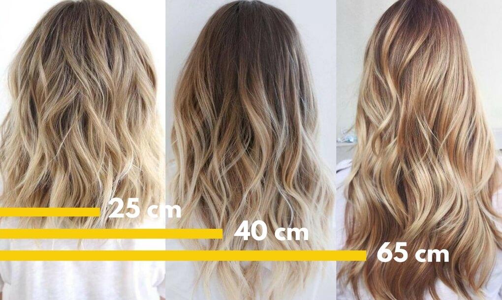 7 jídel, díky kterým budete mít krásně dlouhé vlasy