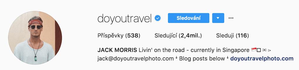jak vydelavat na instagramu