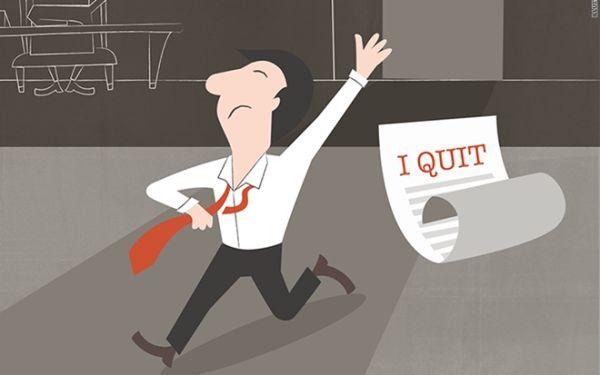 7 důvodů proč nejlepší zaměstnanci dávají výpověď, přestože je práce baví