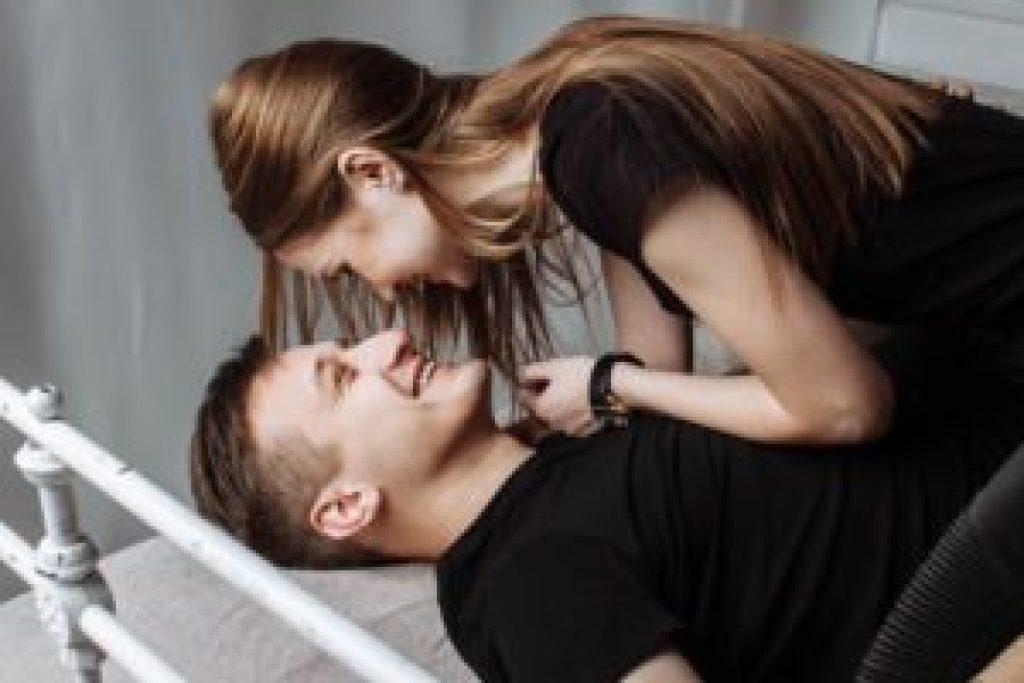 šťastné páry