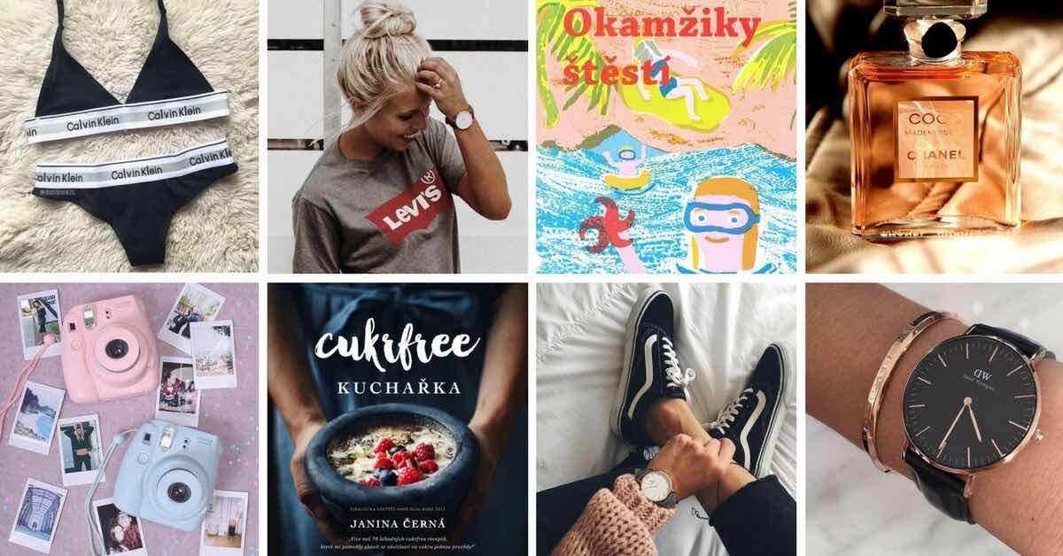 50 nápadů na originální dárky pro ženy v roce 2020