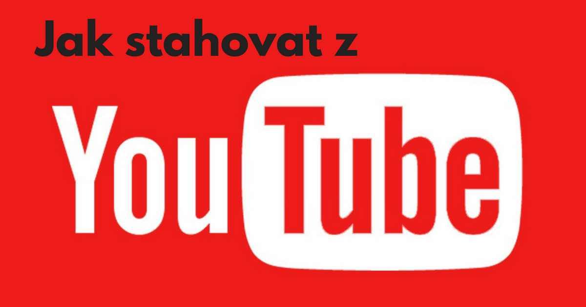 1 jednoduchý trik, jak stahovat z Youtube jakékoliv video nebo hudbu