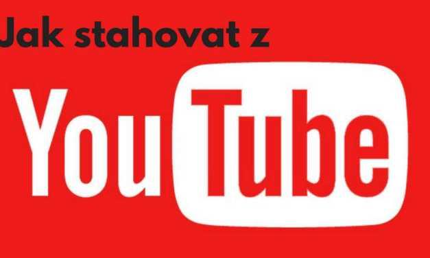 Jak stáhnout video z Youtube za 3 vteřiny a bez programu!