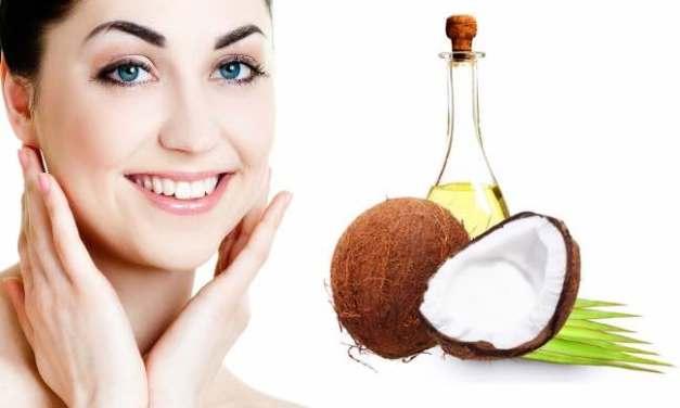 Kokosový olej na pleť: zaručený tip, jak být krásná