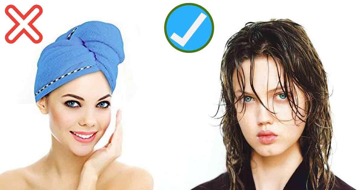 15 účinných tipů, jak dosáhnout dlouhých vlasů