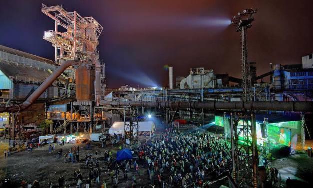 10 důvodů proč byste měli navštívit Colours of Ostrava 2019
