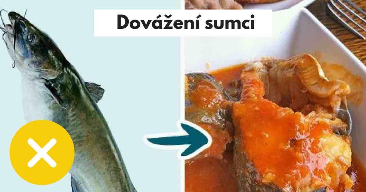 9 druhů ryb, které byste neměli jíst