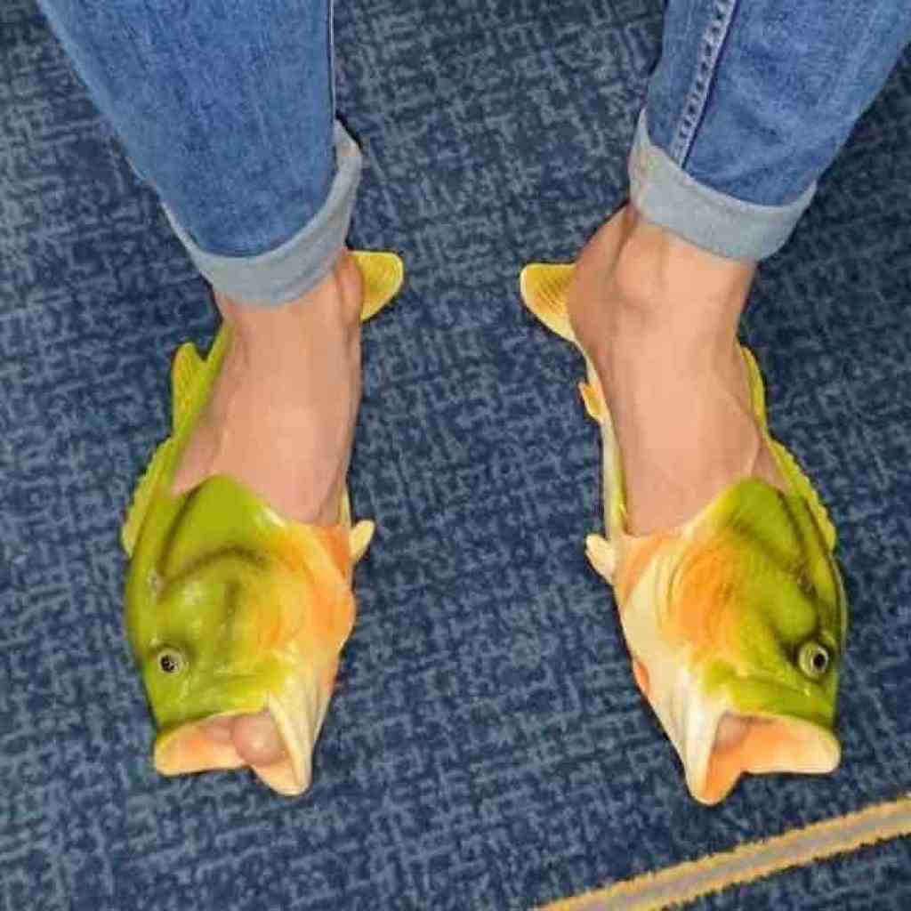 v módě