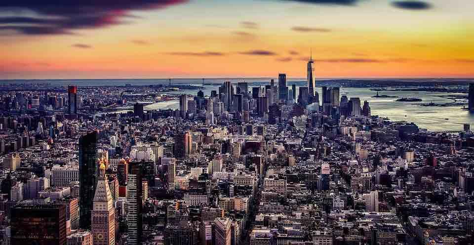 11 kouzelných míst v Americe, kde se budete cítit jako hvězda