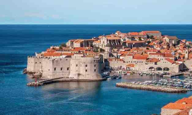 Chorvatsko, jak ho neznáte: krásná utajená místa, kde potkáte jen málo turistů