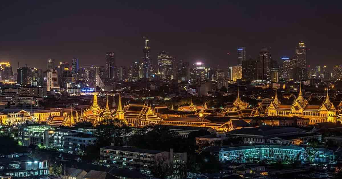 10 skvělých důvodů, proč navštívit Thajsko