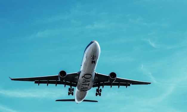 8 skvělých tipů pro cestování letadlem