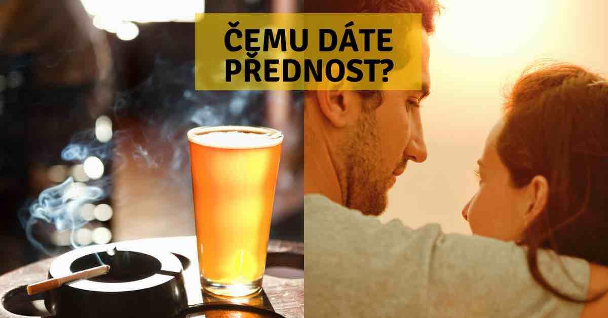 7 důvodů, proč dát přednost pivu před vztahem