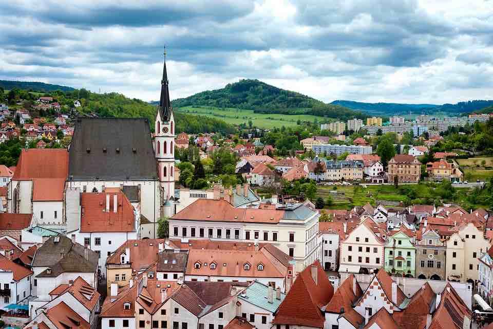 7 míst kde zažijete romantický víkend v ČR