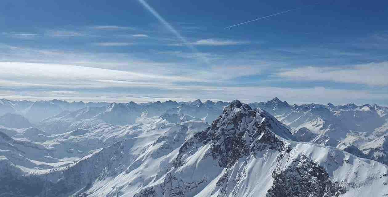 15 tipů na nejlepší lyžování v Itálii, kam letos vyrazit