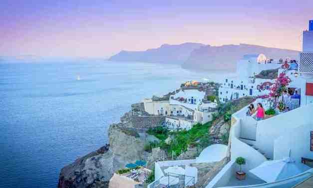 15 pohádkových řeckých ostrovů, kde zažijete úžasnou dovolenou