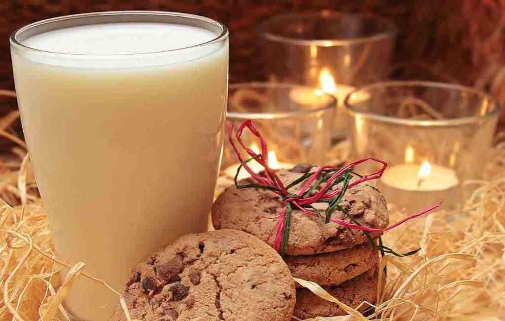 zdravé vánoční cukroví
