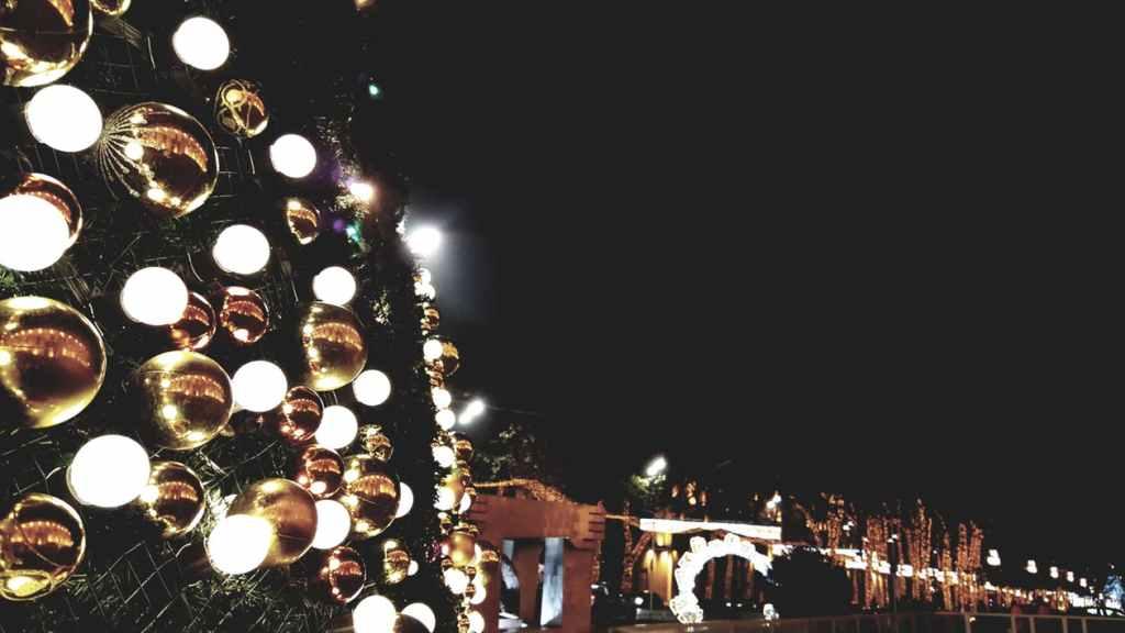 vánoční trhy v Německu
