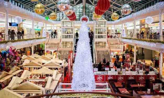 Kam na vánoční trhy v Německu: nejkrásnější místa