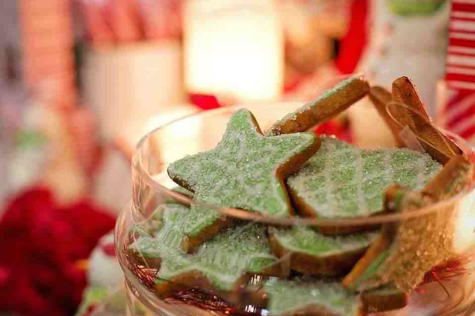 20 nápadů na vlastnoručně vyrobené vánoční dekorace