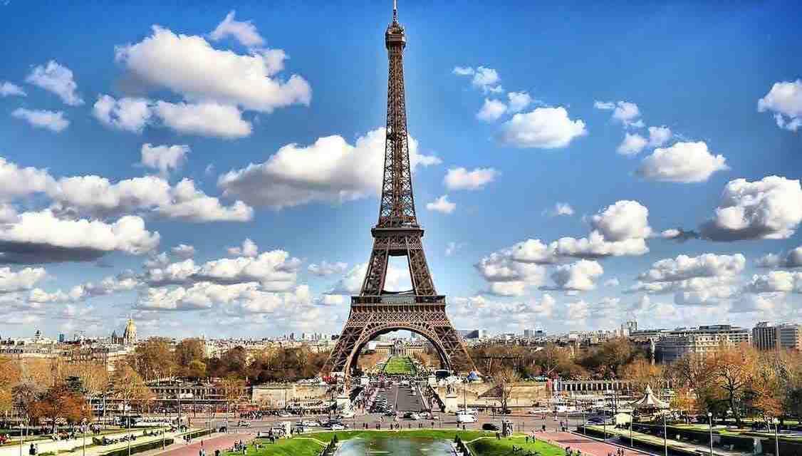 10 tipů na levné ubytování v Paříži přes AirBnb