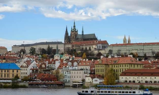 9 tipů na nejhezčí hrady v Čechách