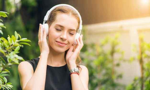 100 tipů na nejlepší audioknihy, které si zamilujete