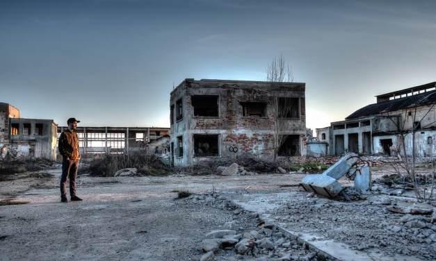 Nalákal vás seriál Černobyl? Tady je 10 míst, která musíte navštívit