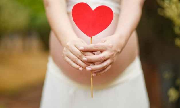 Co do porodnice: seznam věcí, které byste si měla zabalit