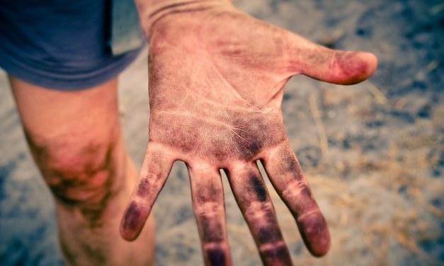 21 nejšpinavějších věcí, kterých se každý den dotýkáme