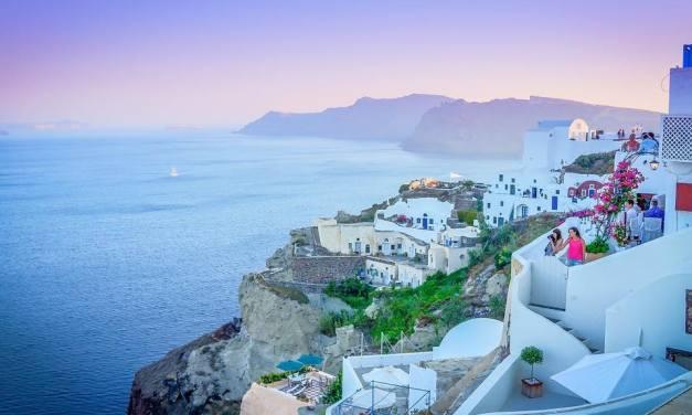 Proč navštívit Řecko: nejkrásnější ostrovy a pláže