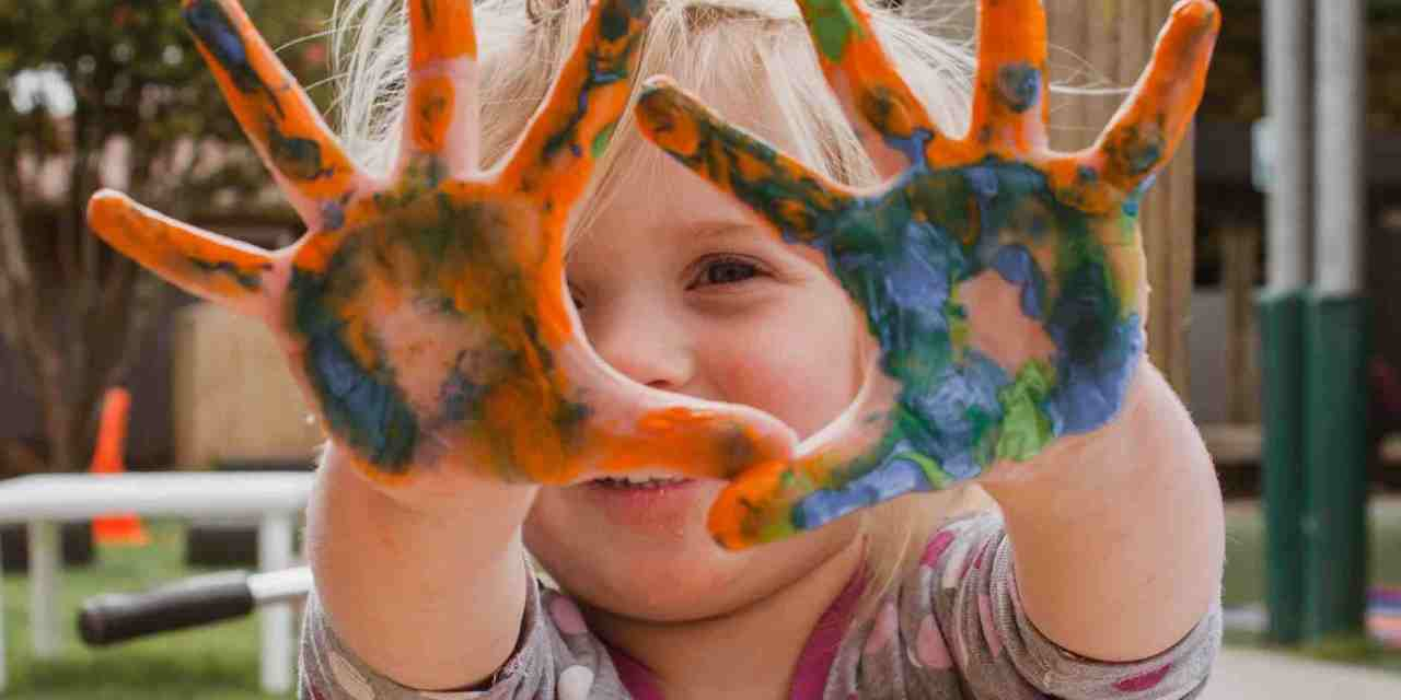 Co dát dětem za vysvědčení? 15 tipů, které potěší
