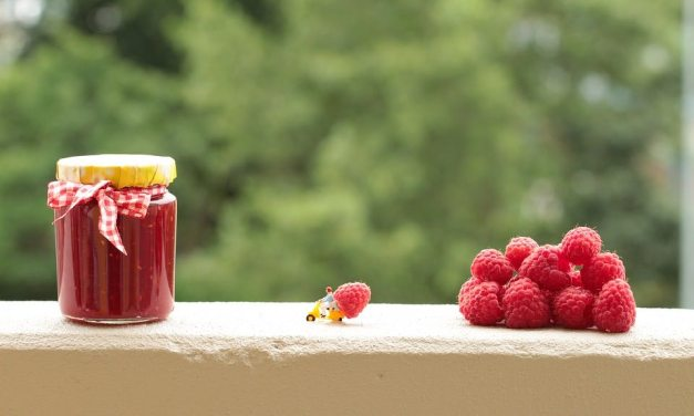 Domácí marmeláda: 8 receptů na nejoblíbenější druhy