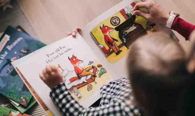 Knihy pro děti: 15 knížek, se kterými nešlápnete vedle