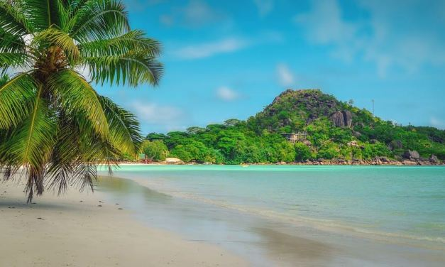 10 důvodů proč navštívit Seychely