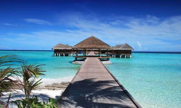 10 důvodů proč se vydat na Maledivy