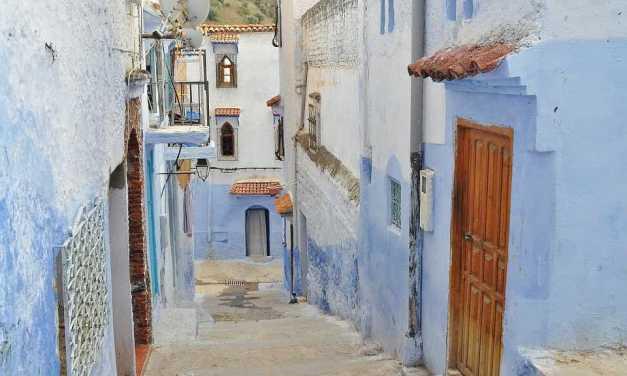 Proč navštívit Maroko: 15 pohádkových míst, která musíte vidět