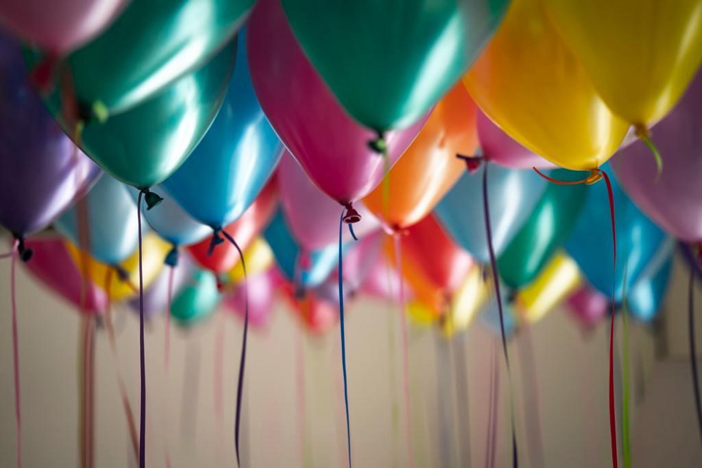 narozeninová přání