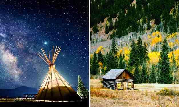 Glamping si zamilujete: 30 úžasných míst v Česku, kde zažijete luxusní camping