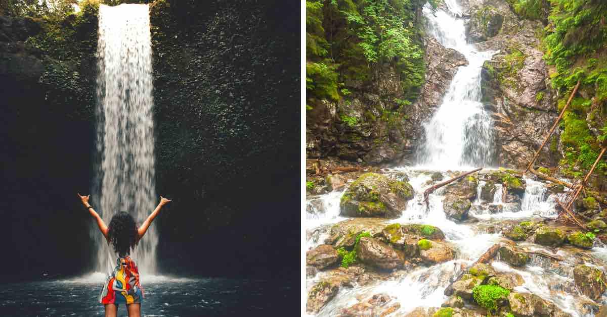 Kvíz: jen 20 % lidí dokáže uhádnout všechny české vodopády