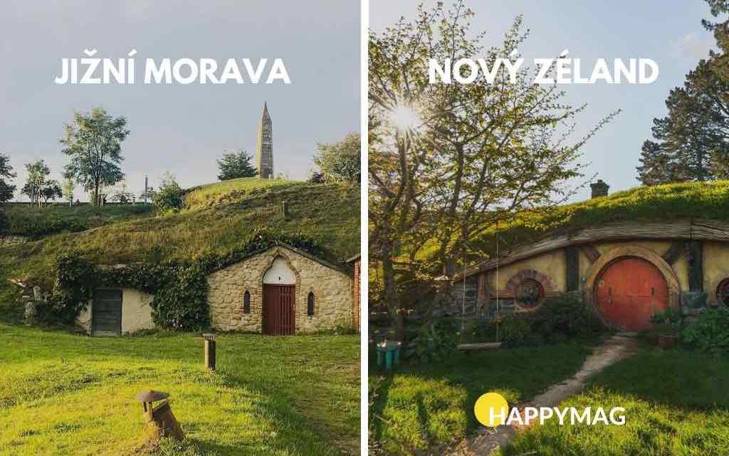 15 úžasných míst v Česku, která se nápadně podobají zahraničním