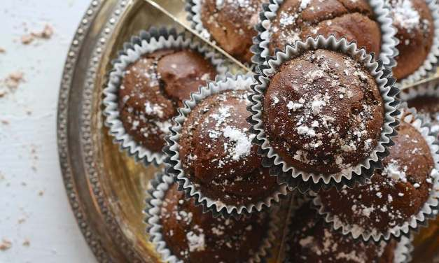 15 nejlepších receptů na muffiny, které zvládne každý