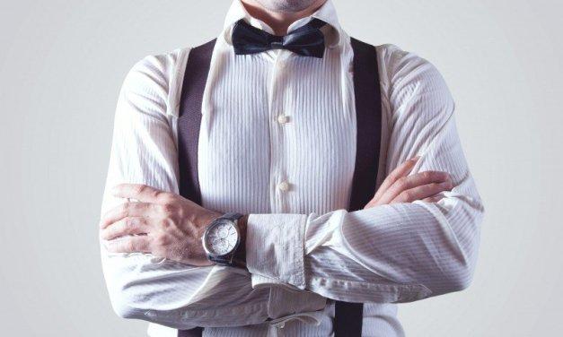 Jak se orientovat při výběru kvalitnější pánské košile?