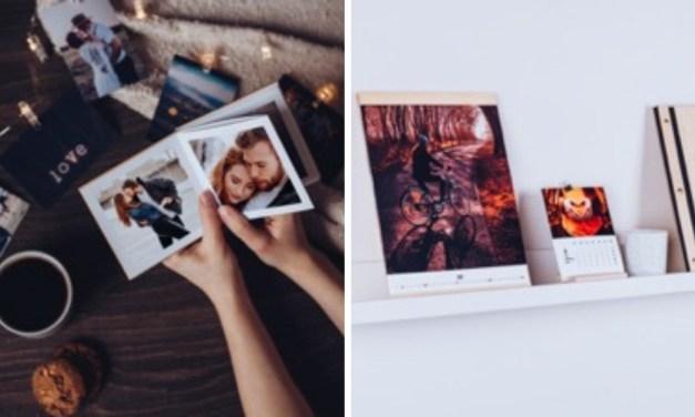 Buďte kreativní: Vzpomínky ve dřevěném hávu, které nevyblednou