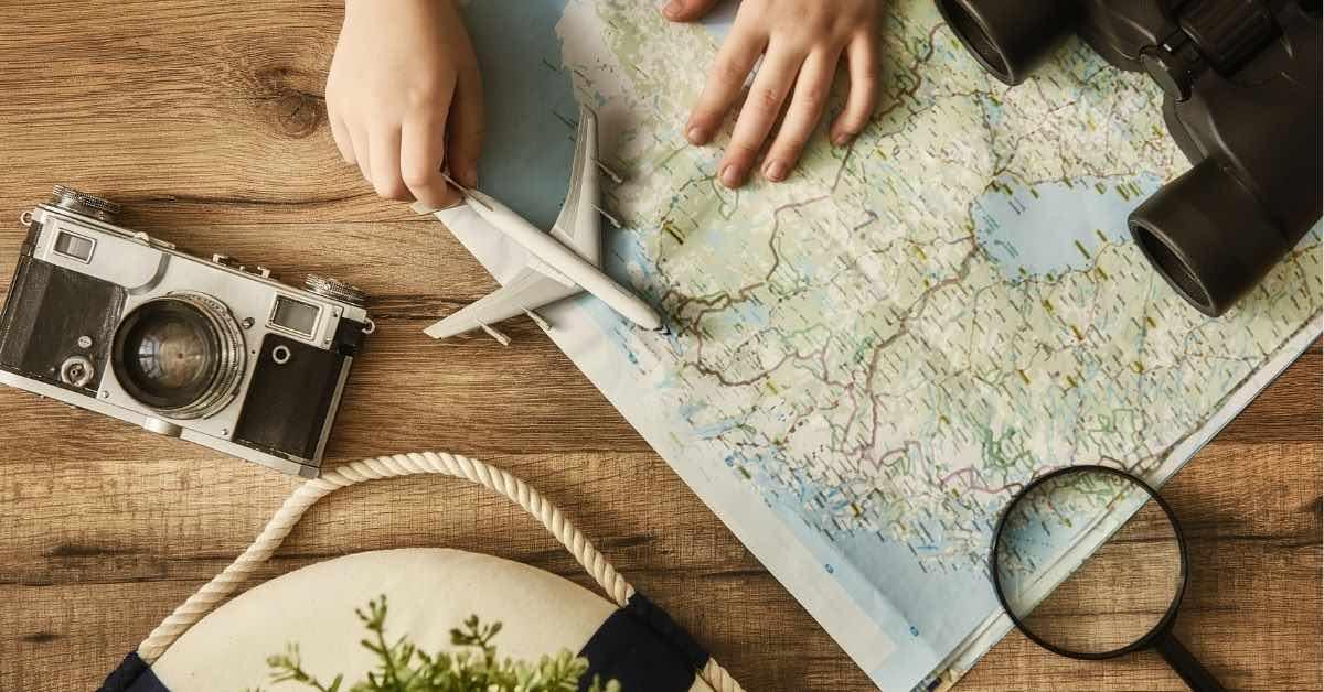 30 tipů na dárek pro cestovatele, ze kterého bude mít opravdovou radost