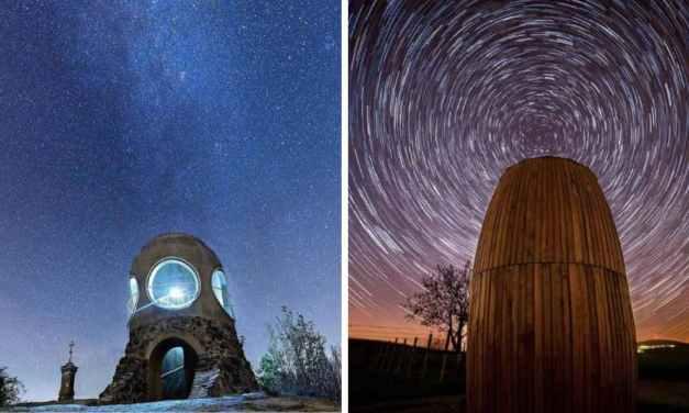 Kam na noční výlet: 10 tipů na úžasná místa, kam vyrazit za tmy