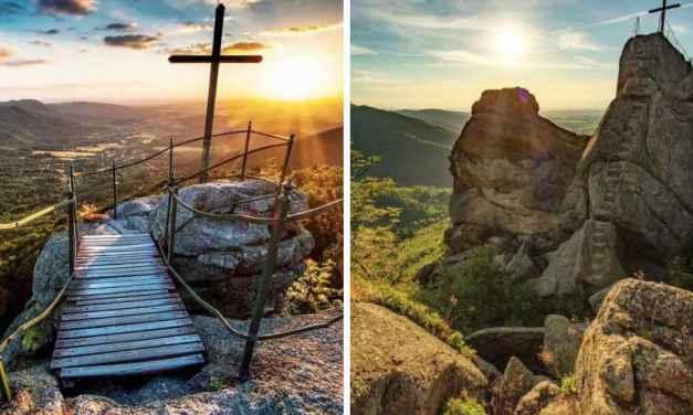 Jizerské hory a 15 nejkrásnějších míst, která navštívit