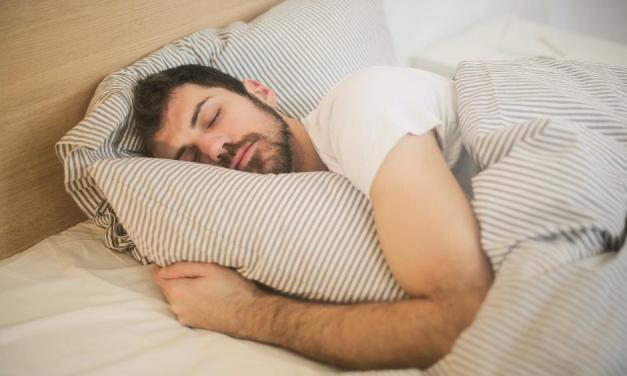 Nemůžete usnout? 8 tipů na kvalitní spánek